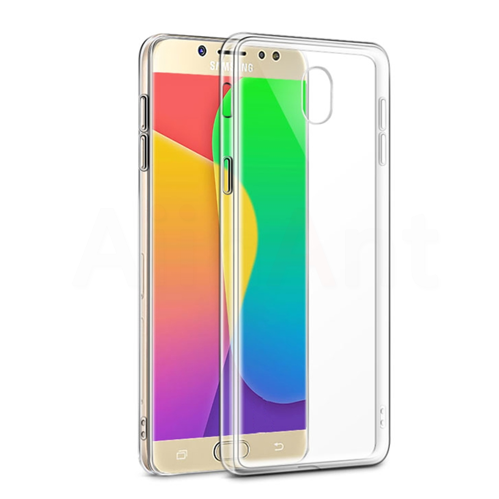 Image 4 - TPU Soft Silicone Case For Samsung Galaxy J2 J3 J4 J5 J6 J7 J8 Prime Pro 2017 2018 J730 J530 Transparent Phone Cover Cases Bags-in Fitted Cases from Cellphones & Telecommunications