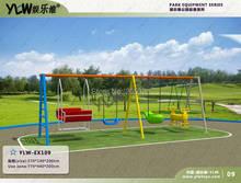 park swing,garden swing,amusement equipment
