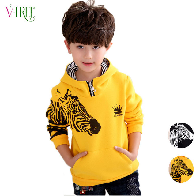 V-TREE Winter children's winter jackets thicken designer coat for boy teenager outerwear boy pullover jackets 8 10 kids clothes