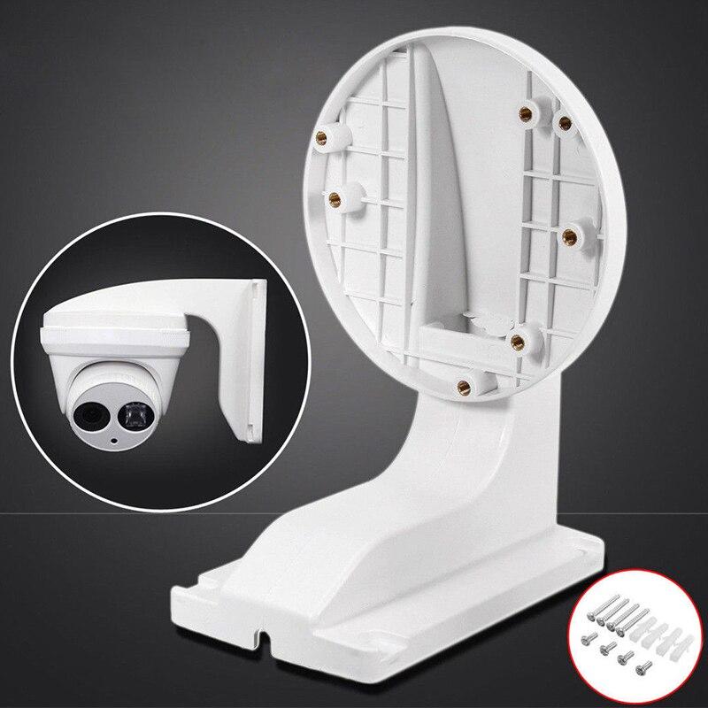 Sicherheit Kamera Wand Decke Halterung Halter für Hikvision IP Dome Kamera Kunststoff 12*7,6 cm DS-1258ZJ ABS Langlebig praktische