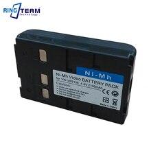 Аккумуляторная батарея камеры HHR-V211 VSB0200 P-V211 VW-VBS10E для Panasonic NV-X100, NV-VX9, NV-VX7A