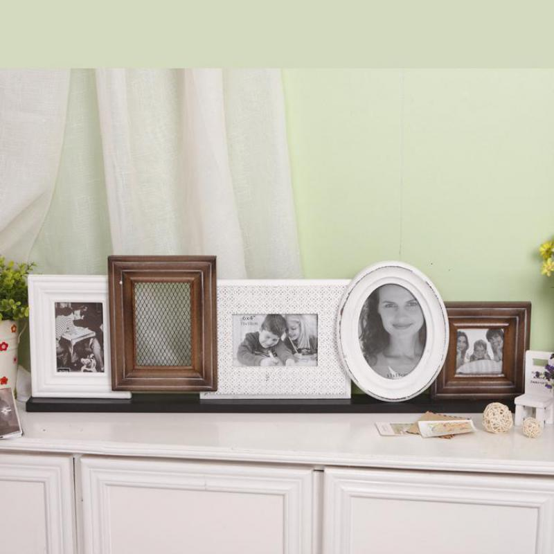 Popular vintage collage frames buy cheap vintage collage for Where can i find cheap home decor