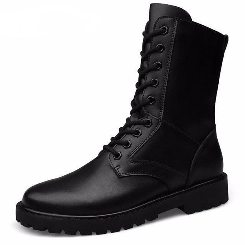 Mens Boots Fashion Shoes