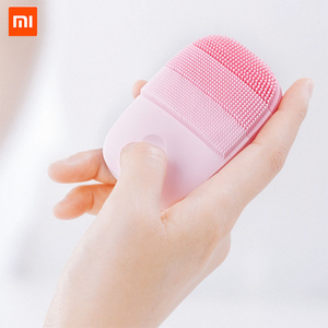 Image 3 - Xiaomi inFace Small Cleansing Instrument Deep Cleanse Sonic Beauty Facial Instrument Cleansing Face Skin Care Massager
