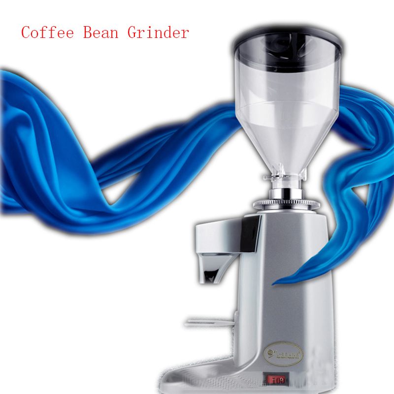 SD 921L professional coffee grinder commercial household electric Italian quantitative grinding machine 220V/250w