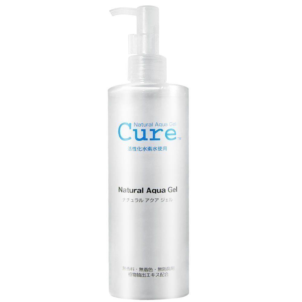 TOYO Life Japan Cure Natural Aqua Gel Peeling Skincare Exfoliator 250ml