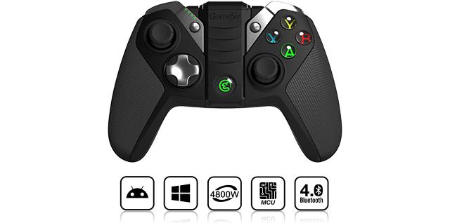 Gamesir G4S-2