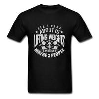 Boy S T Shirts Crewneck Cotton Short Sleeve Bespoke Lifting Weights Bodybuilding Gym Fit Popular Tees