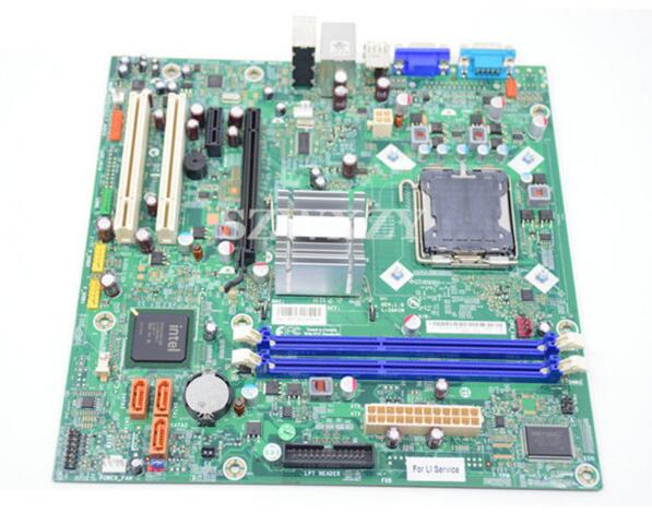 L-IG41M 71Y6942 Board For  M7150 M7160 M60e  Well Tested   Refurbished