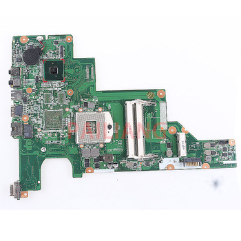 PAILIANG Laptop motherboard with HDMI for HP CQ43 CQ57 430 431 435 630 635 PC Mainboard  tesed DDR3