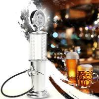 New High Quality Double Pipe Beer Drink Beverage Dispenser Milk Juice Liquor Pump Machine Bar Butler
