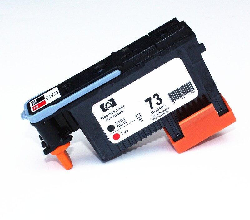 4pcs printhead for HP 73 print head CD949A (MK+R)