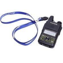 NEW mini walkie talkie For Baofeng Radio BF-T1 UHF 400-470MHz + FM radio + Earpiece