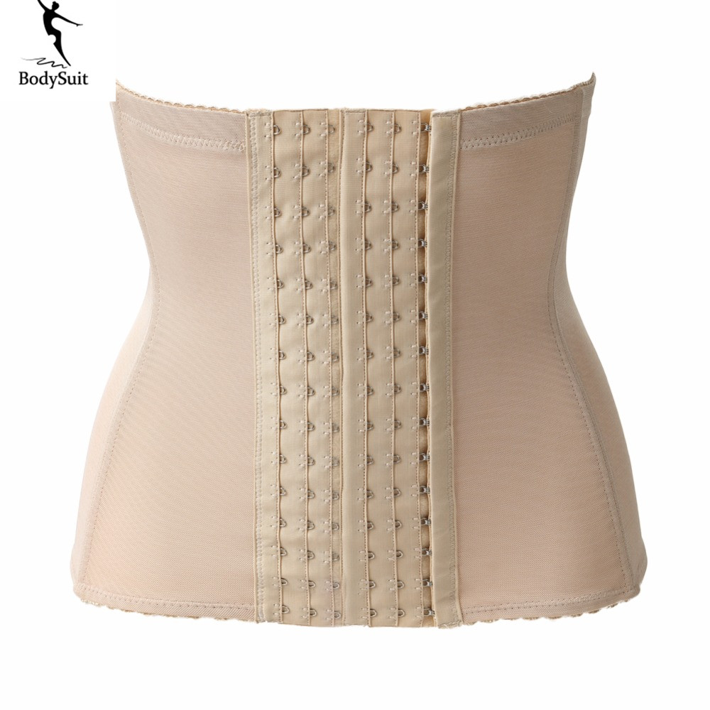 Modeling strap waist trainer Slimming Belt body shaper body feminino slimming underwear Lose Weight Corset Shaper Calisthenics