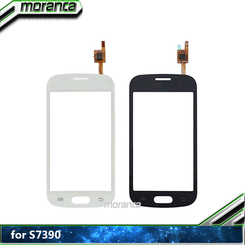 Touchscreen for Samsung Galaxy Trend Lite S7390 7392 GT-S7390 Touch Screen Digitizer Front Glass Screen Panel Lens ReplacementTouchscreen for Samsung Galaxy Trend Lite S7390 7392 GT-S7390 Touch Screen Digitizer Front Glass Screen Panel Lens Replacement