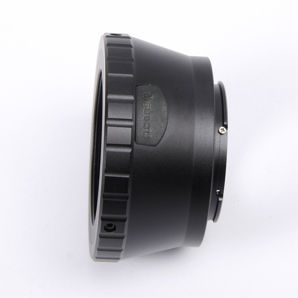 Anneau adaptateur de lentilles pour M42 Lens et Nikon 1 V1 Mount Adapter J1