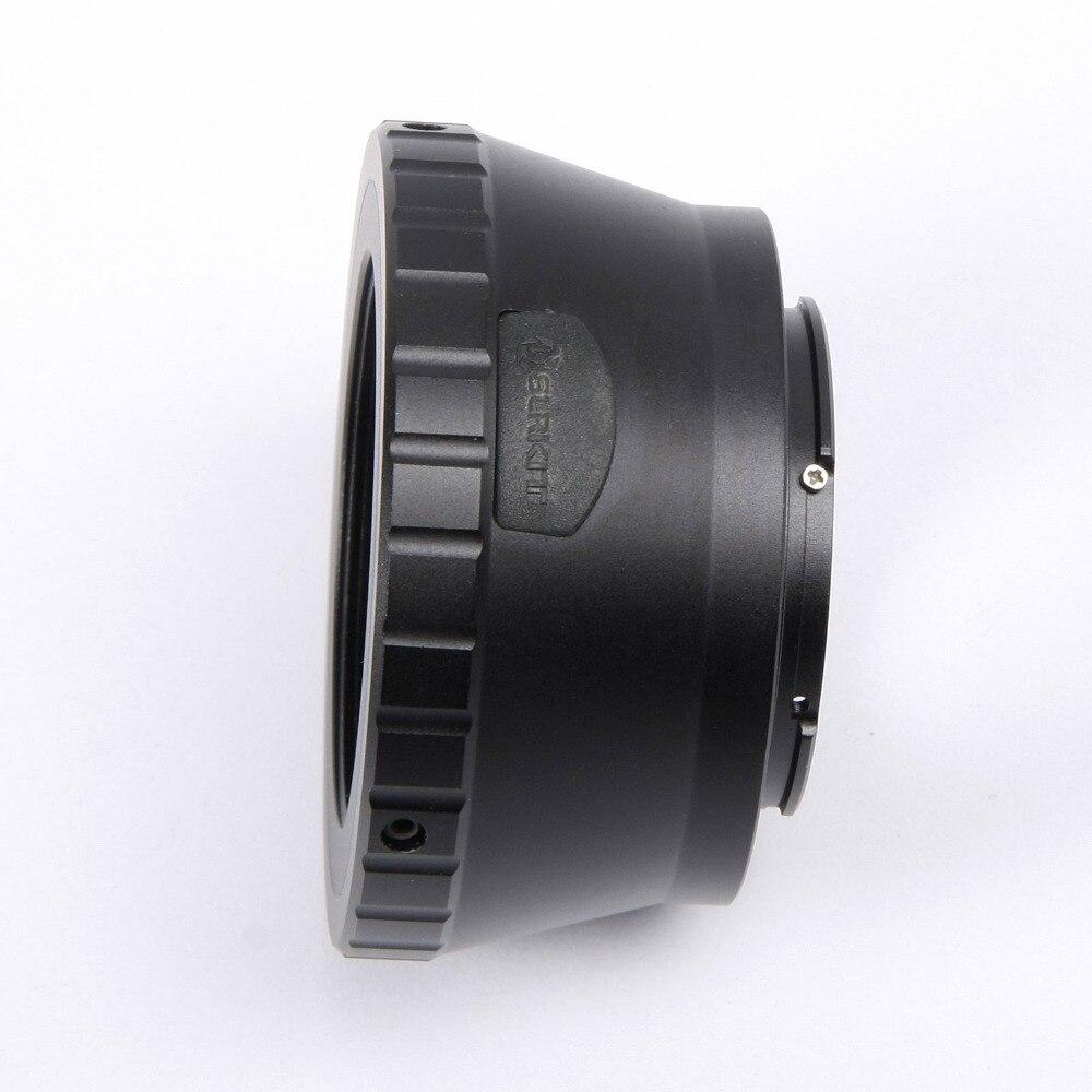 Bague D'adaptation Pour M42 Lentille et Monture Nikon 1 Adaptateur V1 J1