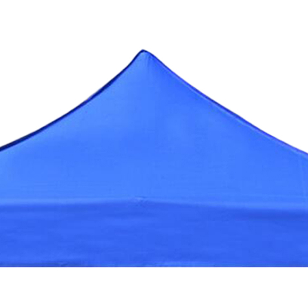 Image 4 - Tent Top Cover Canopy Awning Shelter Cover Replacement  Waterproof Oxford Tent Accessories for Outdoor Camping Hiking Blue/Red-in Tent Accessories from Sports & Entertainment