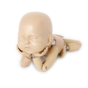 Accessories Outfit Posing-Doll Photography-Prop Newborn Baby Studio Aid Simulation