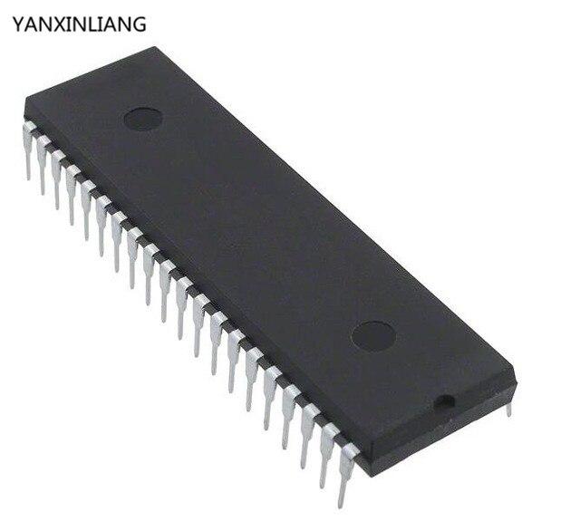 5PCS/LOT ATMEGA8515-16PU ATMEGA8515 DIP IC CHIP 8-bit Microcontroller with 8K Bytes In-System Programmable Flash