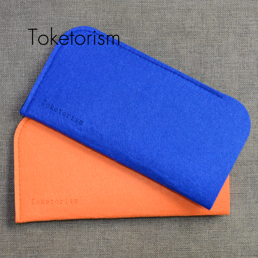 Toketorism Lätta bärbara ullfiltar solglasögon väska - Kläder tillbehör - Foto 3