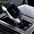 Tiptop Nuevo Bluetooth Wireless LCD Coche Reproductor de MP3 FM Del Modulador Del Transmisor SD MMC USB 23 de SEPTIEMBRE