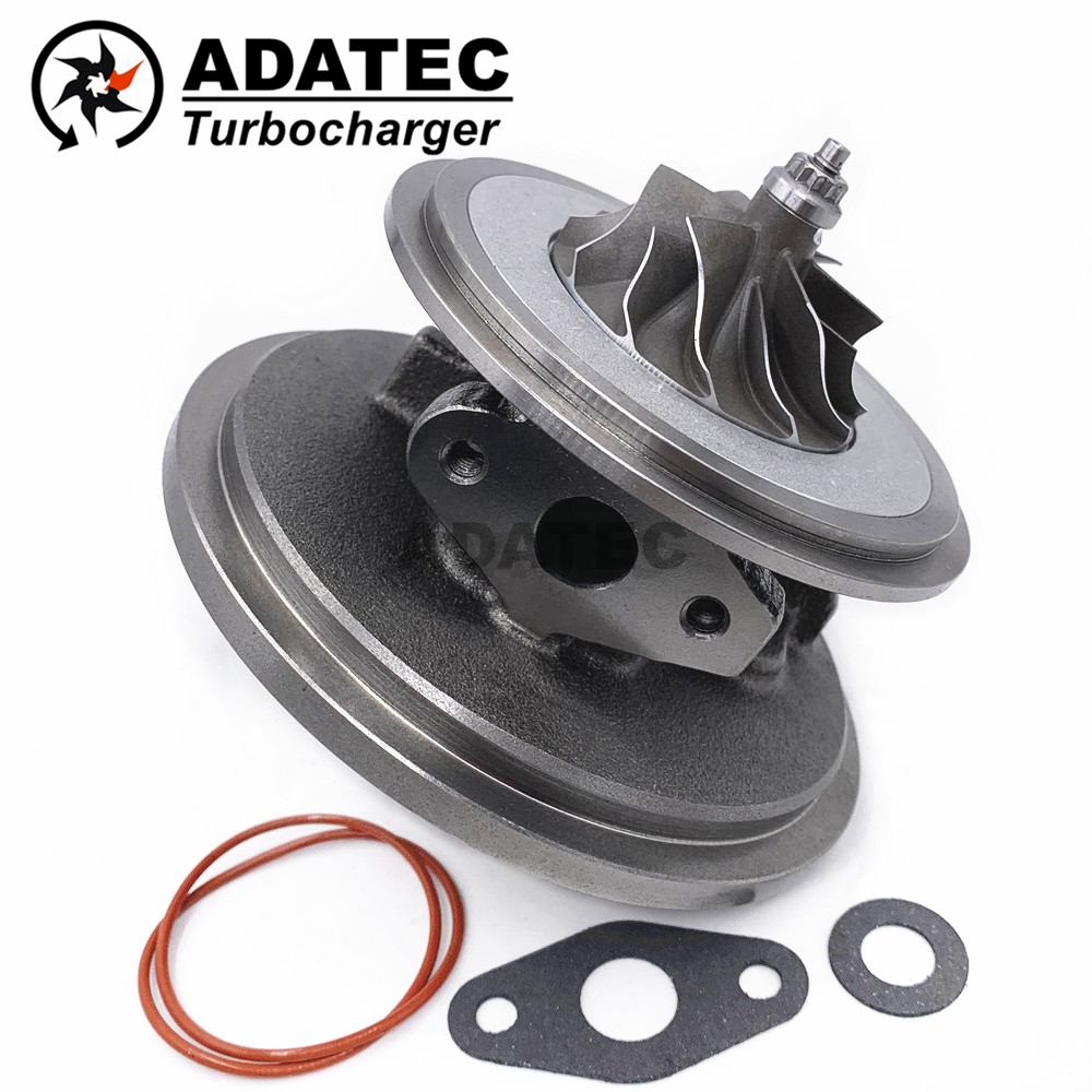New <font><b>GT1752V</b></font> 762965-5020S 762965-5017S 762965-0009 762965 turbo CHRA 11657794022 for BMW 520 d (E60/E61/E60N/E61N) 150 HP M47D20 image
