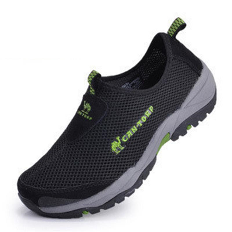 Aqua outdoor hiking Shoes men shoes sports climbing shoes 2018 summer style trekking shoes slip on walking Breathable quick dryAqua outdoor hiking Shoes men shoes sports climbing shoes 2018 summer style trekking shoes slip on walking Breathable quick dry