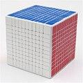 Cubos magicos rompecabezas neo cubo mágico juego de cubos magicos cuadrado mágico año nuevo regalos yuxin juegos juguetes educativos para niños 70188