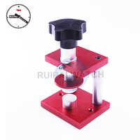 RP 07002 Watch Press Tool Watch Back Case Press Closer tool for watchmaker