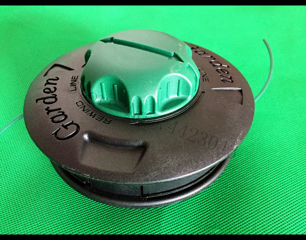 AUTO BUMP SPEED FEED LINE GRASS TRIMMER HEAD M10X1.25 FOR EFCO OLEO-MAC EMAK BC420 BC430 746 753 755 DL-1214 &MORE STRIMMERAUTO BUMP SPEED FEED LINE GRASS TRIMMER HEAD M10X1.25 FOR EFCO OLEO-MAC EMAK BC420 BC430 746 753 755 DL-1214 &MORE STRIMMER