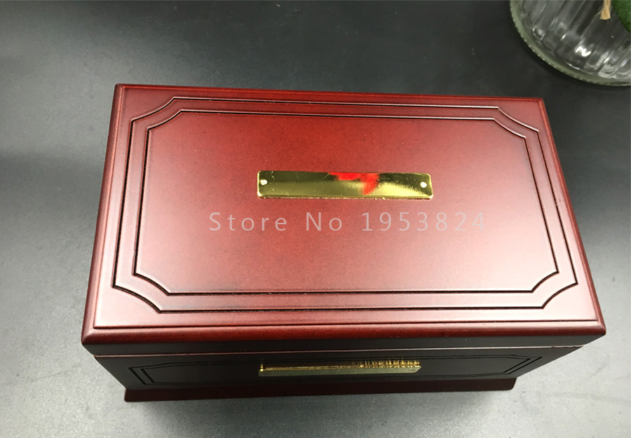 18 тонна басылым Lilium Music Box Элфен Lied - Үйдің декоры - фото 3