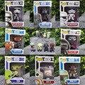 Darth Vader Yoda FUNKO POP Star Wars The Force Desperta Boba Fett Darth Maul BB-8 KYLO REN Stormtrooper Figura de Vinil coleção