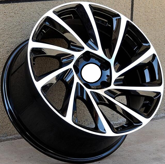 18x8 5 5x120 car aluminum alloy rims fit for bmw i8 2 3 5 series x1 x3 in wheels from. Black Bedroom Furniture Sets. Home Design Ideas
