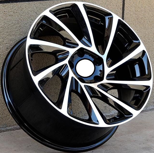 18x8 5 5x120 Car Aluminum Alloy Rims Fit For Bmw I8 2 3 5 Series X1