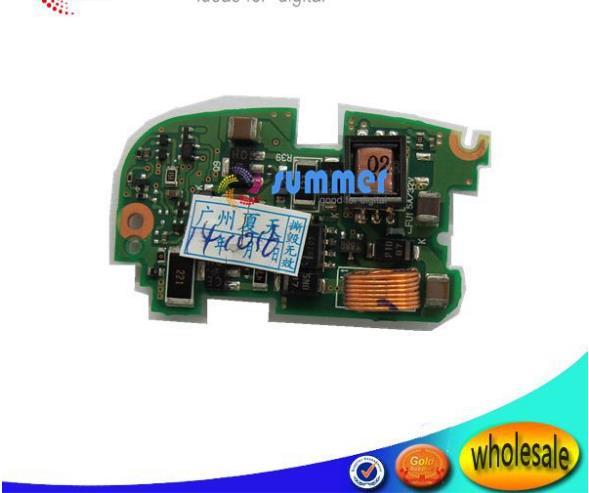 original flashboard For nikon D700 flash board charging flashboard camera repair parts free shipping