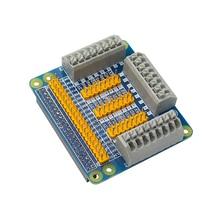 Raspberry Pi 3 Model B GPIO Extension Board Multifunction GPIO Adapter plate Module For Raspberry pi 2 for Orange Pi plus 2