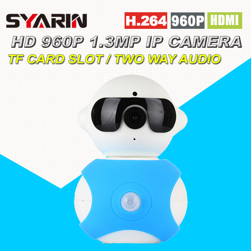 960P HD 1.3MP Megapixel P2P Plug Play Wireless IP Camera Pan/Tilt with two way audio TF Micro SD Card Slot Free APP Baby Monitor hd 960p wireless ip camera two way intercom pan