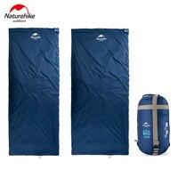 New Arrival Envelope Outdoor Sleeping Bag Camping Sleeping Bag LW180
