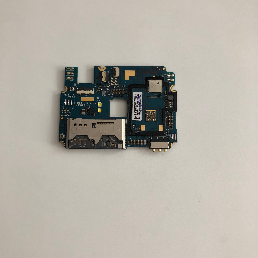 Used Mainboard 3G RAM+32G ROM Motherboard For DOOGEE T3 MTK6753 Octa Core 4.7 Inch HD + 0.96Inch 1280x720 Free ShippingUsed Mainboard 3G RAM+32G ROM Motherboard For DOOGEE T3 MTK6753 Octa Core 4.7 Inch HD + 0.96Inch 1280x720 Free Shipping