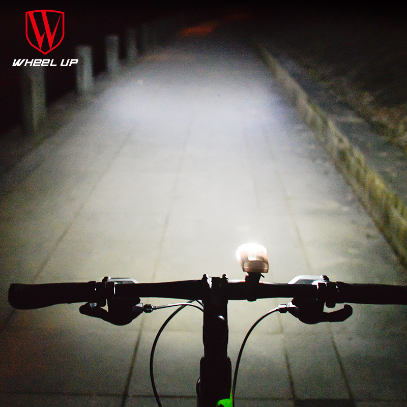Buy 200 Lumens Professional Usb Bicycle Light