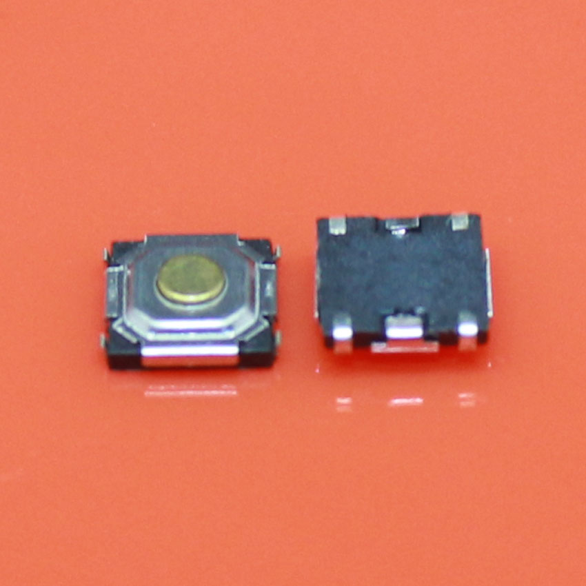 cltgxdd Import Micro switch touch switch button 5x5x1.5 mm M