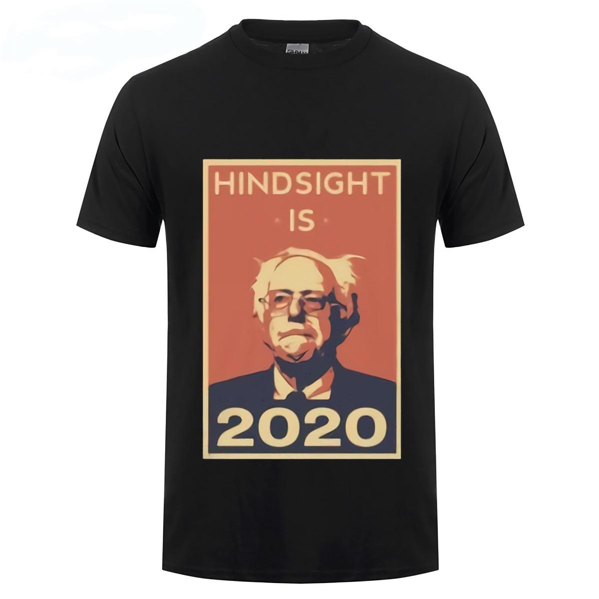 Le recul est 2020 Bernie Sanders Meilleur vente T-shirt