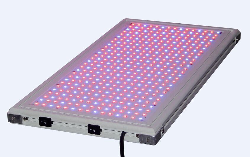 47W LED grow light panel for tissue culture plantlets PLT-III the plant factory hydroponics system vegetables flowers fruits... plant tissue culture