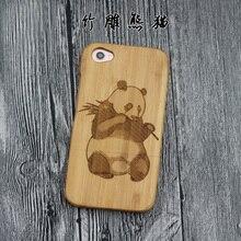 Для Xiaomi mi5s Case Xiaomi mi5s крышка mi 5S древесины бамбука твердый переплет case моды роскошь