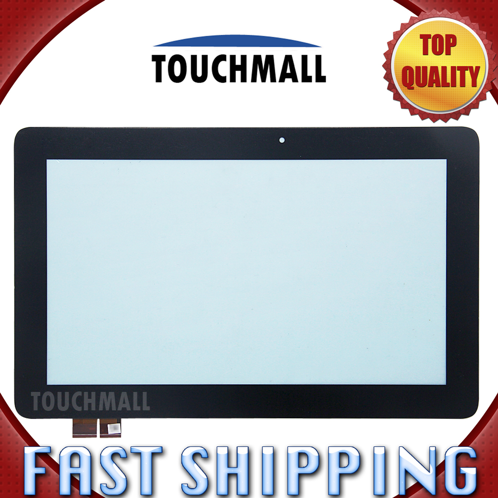 For New Touch Screen Digitizer Glass Replacement ASUS Transformer Book T200 T200TA TOP11H86 V1.1 11.6-inch Black Free Shipping new for asus eee pad transformer prime tf201 version 1 0 touch screen glass digitizer panel tools
