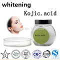 Efficient whitening agent  Kojic Acid Kojic Acid Derivatives Inhibiting Melanin Double Palmitate Whitening Stability 10g