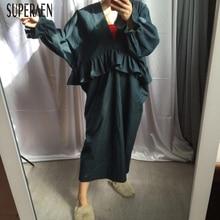 Robe 2019 SuperAen Solide