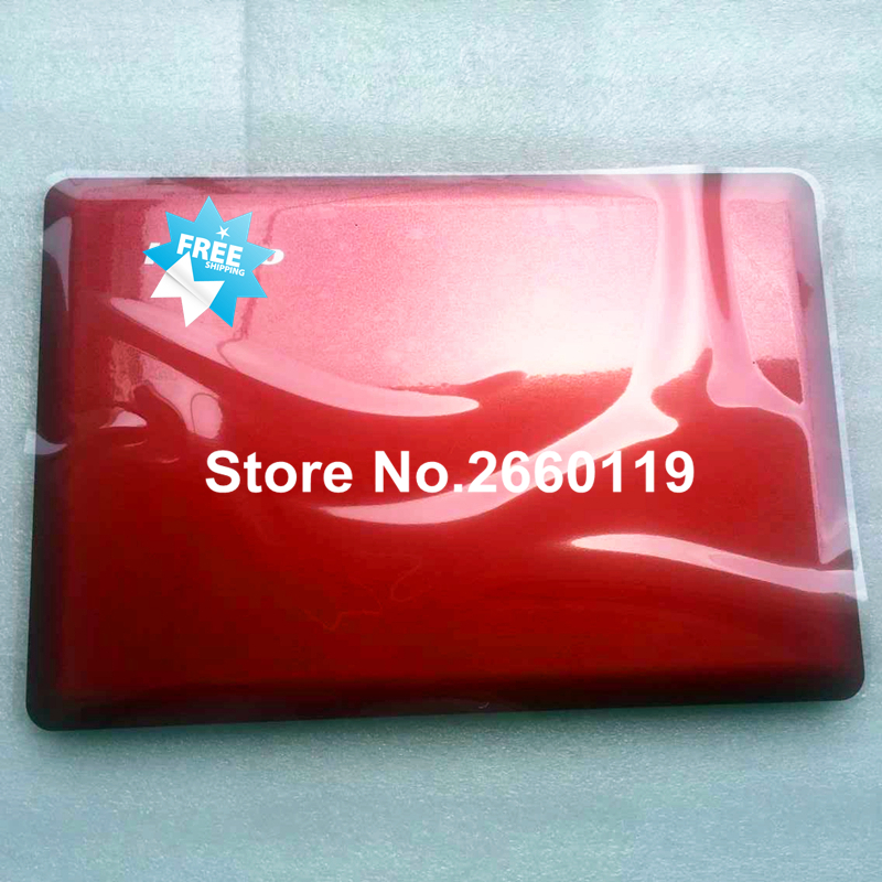 Free shipping brand new A cover For lenovo U410 series laptop LCD screen Lid back cover replace top cover dhl free shipping lcd screen lp156wh4 brand new a for dell for lg for lenovo for samsung laptop