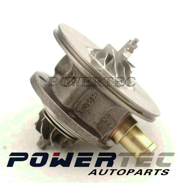 KP35 54359880001 54359700001 turbocharger core cartridge 0375G9 0375K0 turbo CHRA for Ford Fiesta VI 1.4 TDCi Fusion 1.4 TDCi